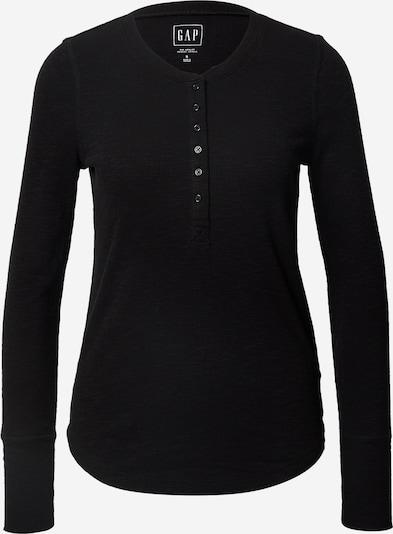 GAP Shirt in schwarz, Produktansicht
