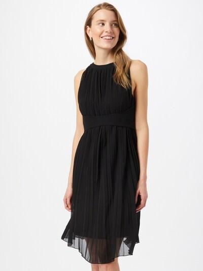 APART Cocktailkleid in schwarz, Modelansicht