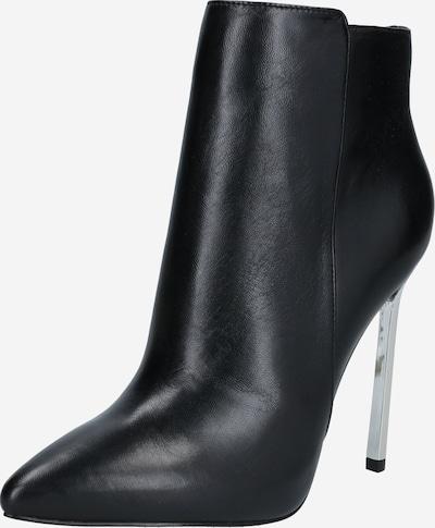 GUESS Stiefelette in schwarz / silber, Produktansicht