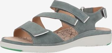 Ganter Sandalen in Grau