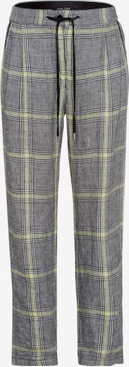 MARC AUREL Broek in de kleur Geel / Grijs / Zwart, Productweergave