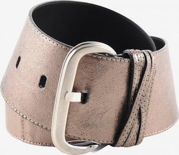 Mabel The Belt Belt in XS-XL in Bronze