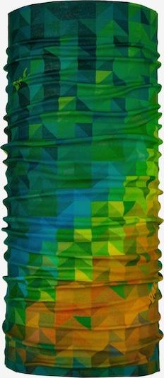 P.A.C. Sportschal in mischfarben, Produktansicht