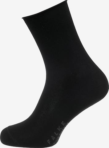 FALKE Socks 'Active Breeze' in Black