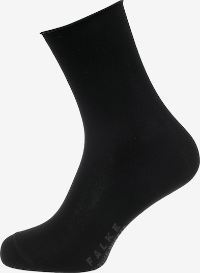 FALKE Socken 'Active Breeze' in schwarz, Produktansicht