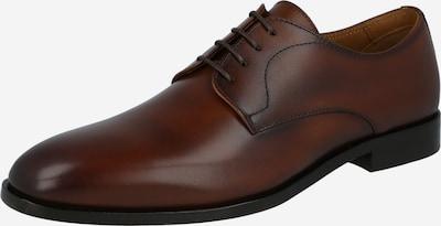 BOSS Šnurovacie topánky 'Lisbon' - pueblo, Produkt