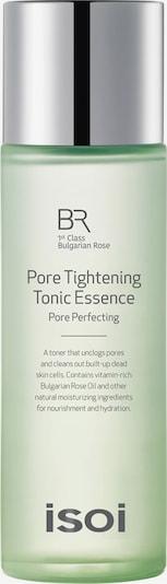 isoi Gesichtswasser 'Pore Tightening Essence' in transparent, Produktansicht