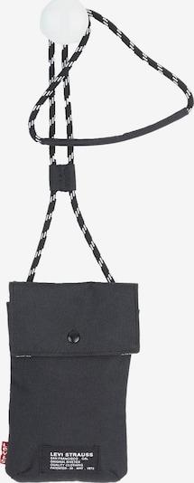 LEVI'S Umhängetasche in schwarz, Produktansicht