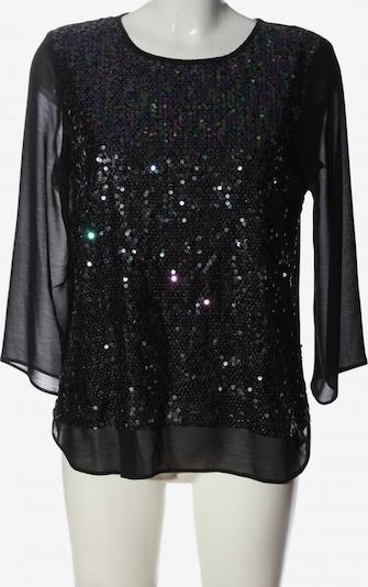 PARAPHRASE Langarm-Bluse in M in schwarz, Produktansicht