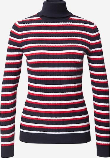 Pullover TOMMY HILFIGER di colore blu / rosso / bianco, Visualizzazione prodotti