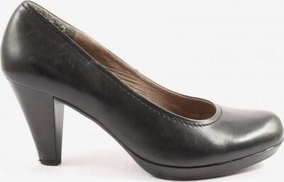 Minozzi Milano High Heels in 40 in schwarz, Produktansicht