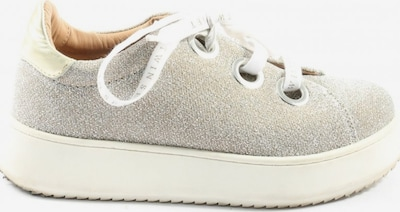 Twinset Sneakers & Trainers in 37 in Silver, Item view