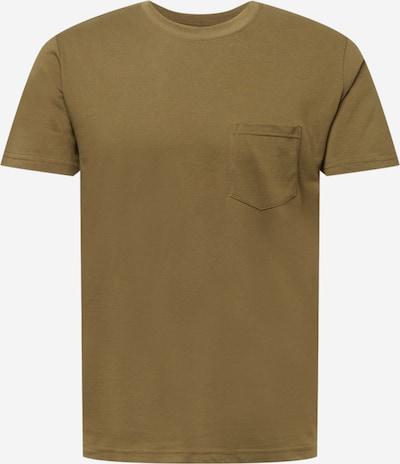 !Solid Shirt in oliv, Produktansicht