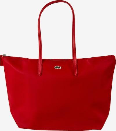 LACOSTE Nákupní taška - melounová, Produkt