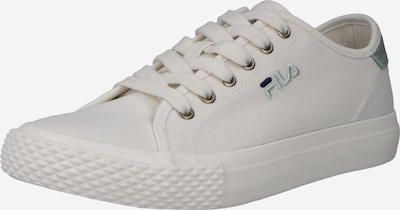 FILA Sneaker in taubenblau / mint / naturweiß, Produktansicht