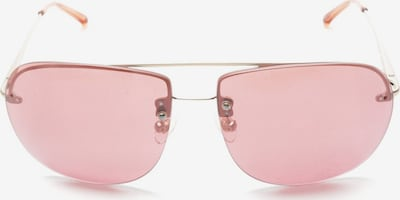 Dries Van Noten Sonnenbrille in One Size in gold, Produktansicht