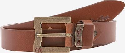 CIPO & BAXX Riem in de kleur Bruin, Productweergave