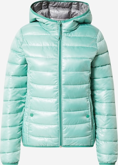 Q/S by s.Oliver Jacke in mint, Produktansicht