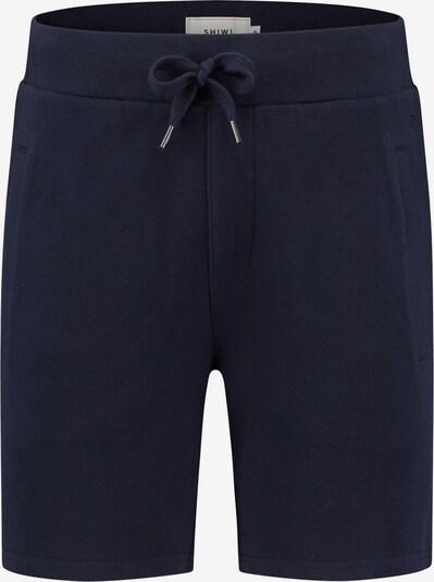 Shiwi Broek 'Mavis' in de kleur Navy, Productweergave