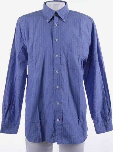 GANT Freizeithemd / Shirt / Polohemd langarm in XL in blau, Produktansicht