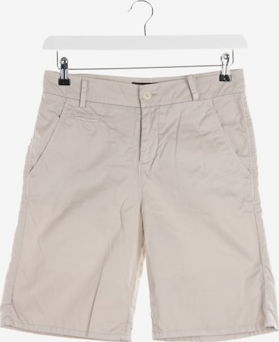 Marc O'Polo Bermuda / Shorts in XS in champagner, Produktansicht