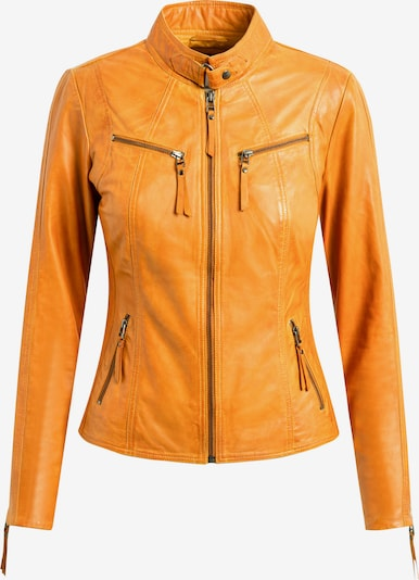 BTFCPH Übergangsjacke  'Stacey' in orange, Produktansicht