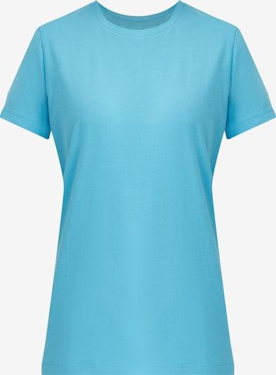 Finn Flare Shirt in türkis, Produktansicht