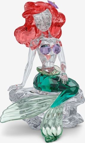 Swarovski Figur 'Arielle' in Transparent