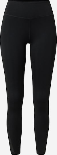 NIKE Sports trousers in Black, Item view