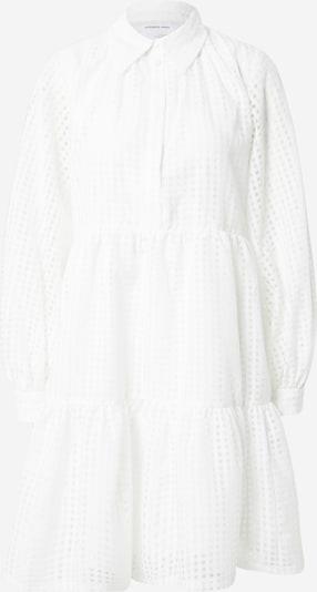 Designers Remix Vestido camisero en crema, Vista del producto