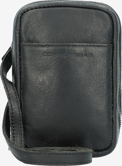 Amsterdam Cowboys Smartphonehoesje in de kleur Zwart, Productweergave
