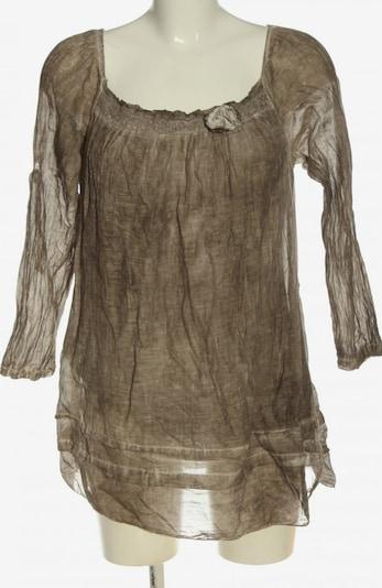 Cache Cache Long-Bluse in XL in braun, Produktansicht