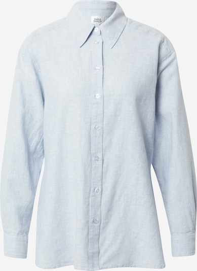 Twist & Tango Blouse 'Sara' in Light blue, Item view