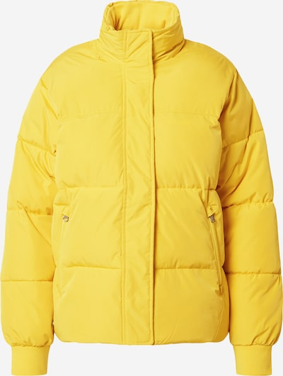 mazine Winter jacket 'Topley' in yellow, Item view