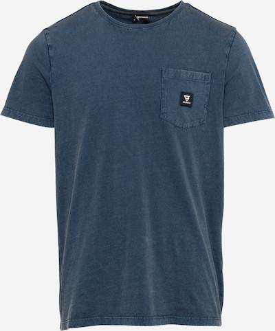BRUNOTTI Tričko 'Axle-N' - tmavě modrá, Produkt