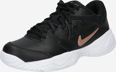 NIKE Sportovní boty 'Court Lite 2' - růžová / černá, Produkt