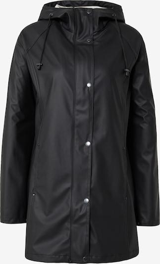 ILSE JACOBSEN Mantel in schwarz, Produktansicht