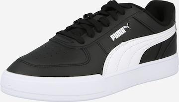 PUMA Sneaker low 'Caven' i svart
