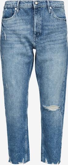 Jeans s.Oliver di colore blu denim, Visualizzazione prodotti
