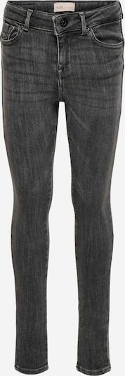 KIDS ONLY Jeans 'Power' in de kleur Grey denim, Productweergave