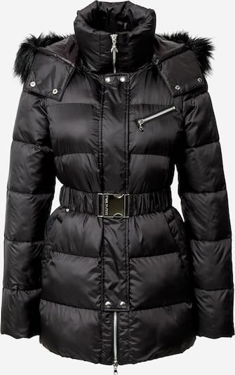 PATRIZIA PEPE Veste d'hiver en noir, Vue avec produit
