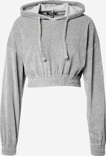 Missguided Пуловер в сив меланж, Преглед на продукта