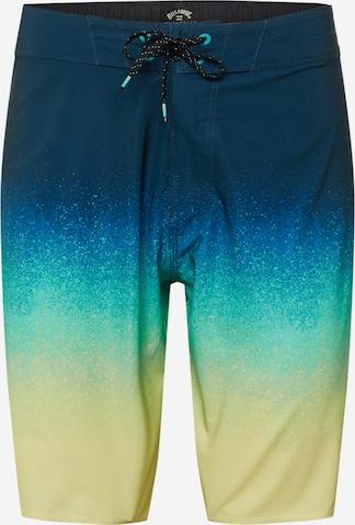 BILLABONG Surfaripüksid 'ALL DAY FADE', värv sinine