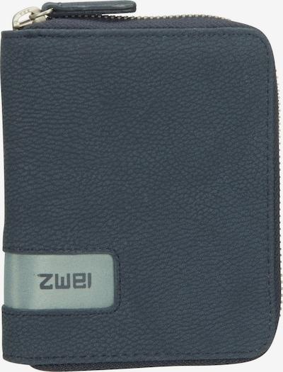ZWEI Portemonnaie in nachtblau, Produktansicht