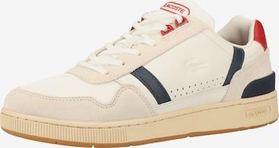 LACOSTE Sneakers laag in de kleur Wolwit, Productweergave