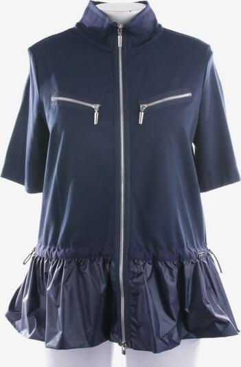 AIRFIELD Sweatshirt / Sweatjacke in XL in dunkelblau, Produktansicht