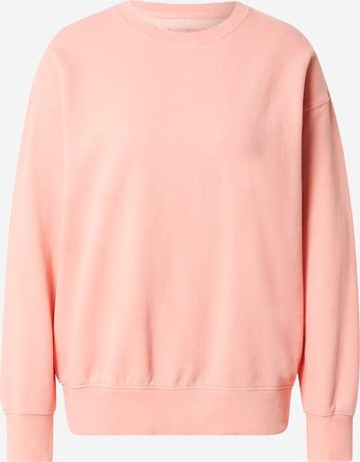 Bluză de molton American Eagle pe roz, Vizualizare produs