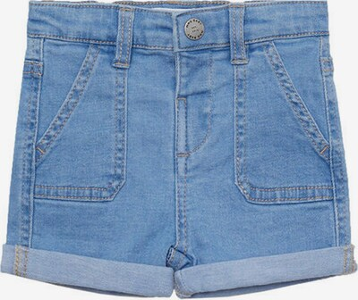 MANGO KIDS Jeans 'HOKU' in blue denim, Produktansicht