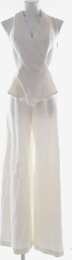 ROLAND MOURET Jumpsuit in XS in creme, Produktansicht