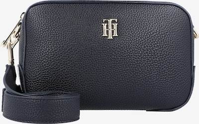 TOMMY HILFIGER Tasche in dunkelblau / rot / weiß, Produktansicht